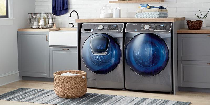 perguntas e respostas sobre máquinas de lavar roupas